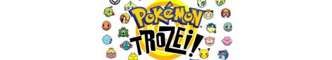 Pokemon Trozie