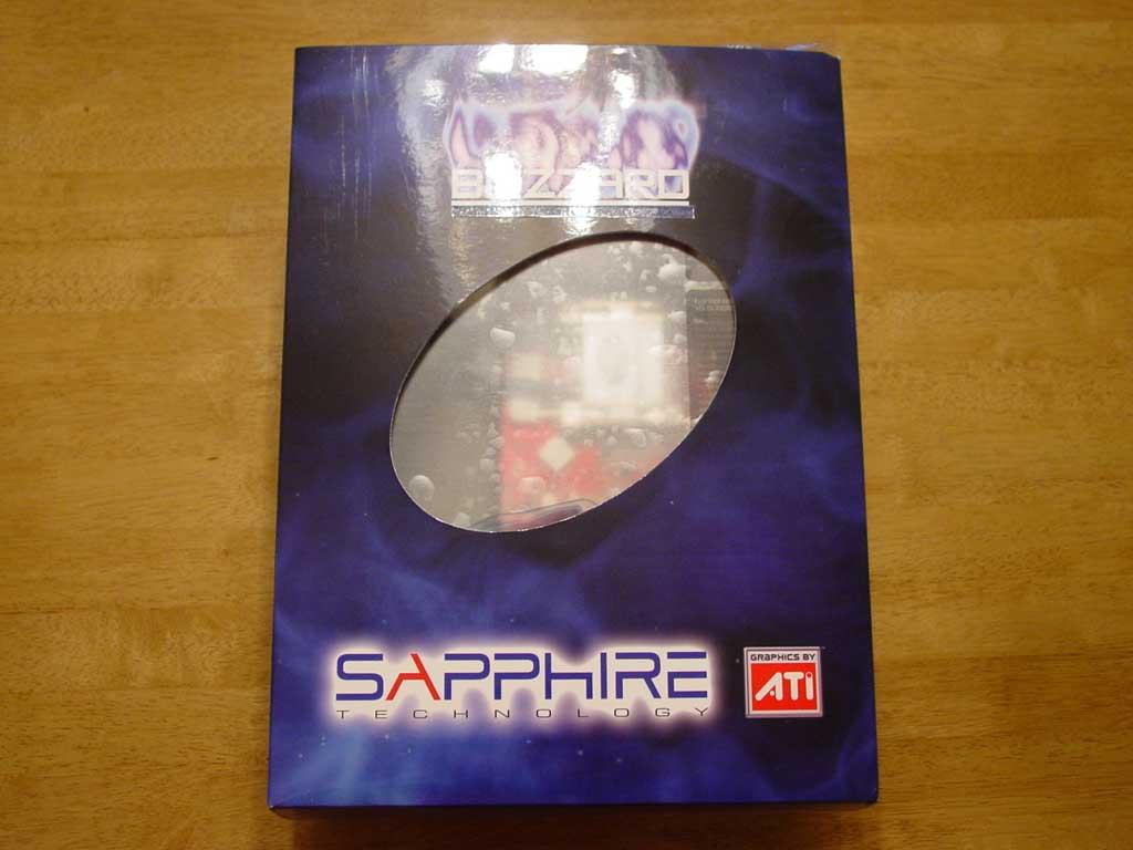 Sapphire Toxic Radeon X1900 XTX