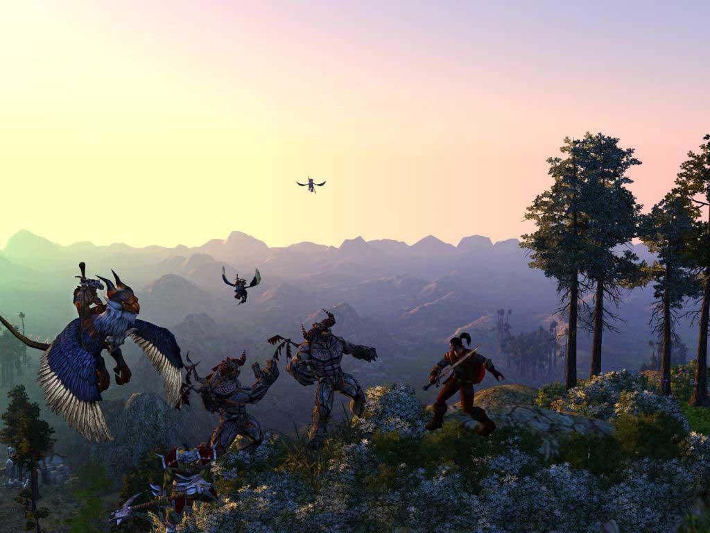 SpellForce 2 – Shadow Wars (Hands on)
