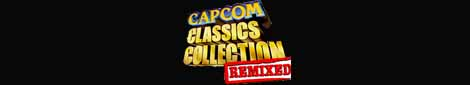 Capcom Classic Collection Remix