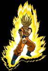 Super Dragon Ball Z screenshots