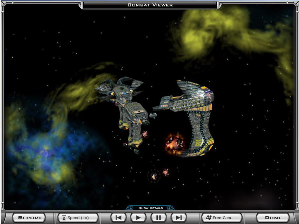 Galactic Civilizations II: Dark Avatar Interview