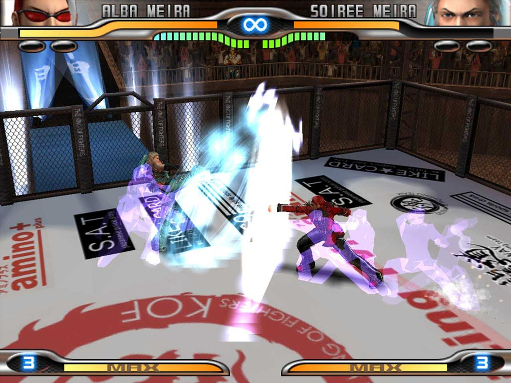 King of Fighters 2006