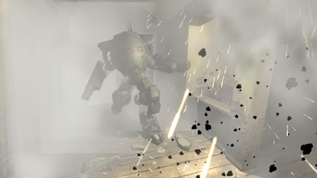 F.E.A.R PS3 Screenshots