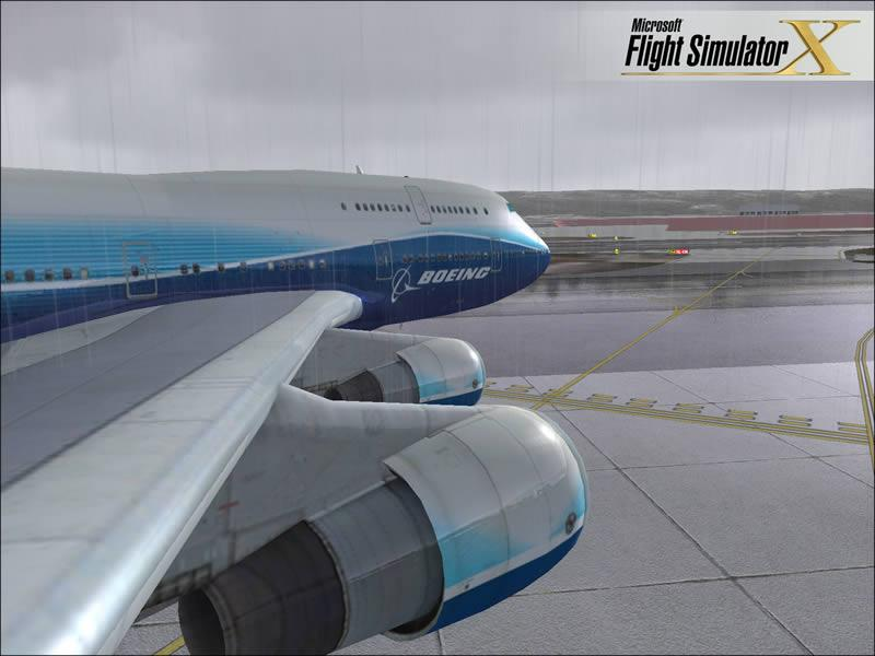 Flight Simulator X Hands On Preview