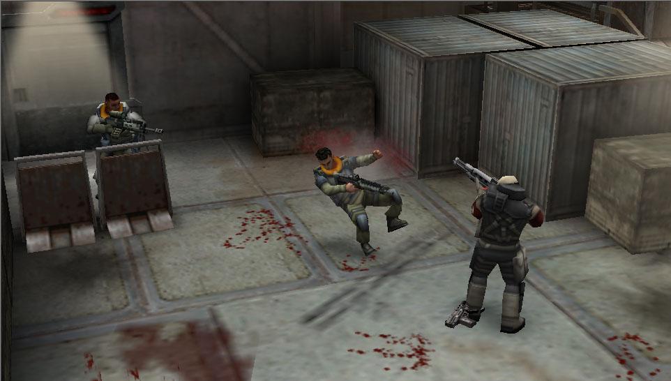 Killzone: Liberation Interview