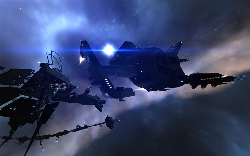 EVE Online Diary #1