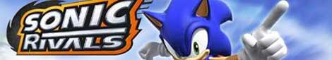 Sonic Rivals Screenshots