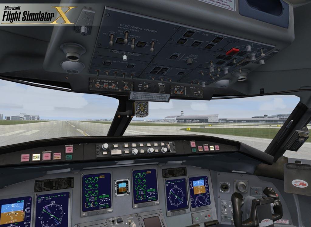 microsoft flight simulator 2004 update 9.2