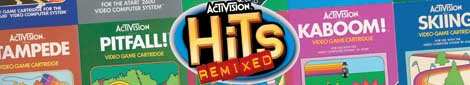 Activision Hits Remixed Screenshots
