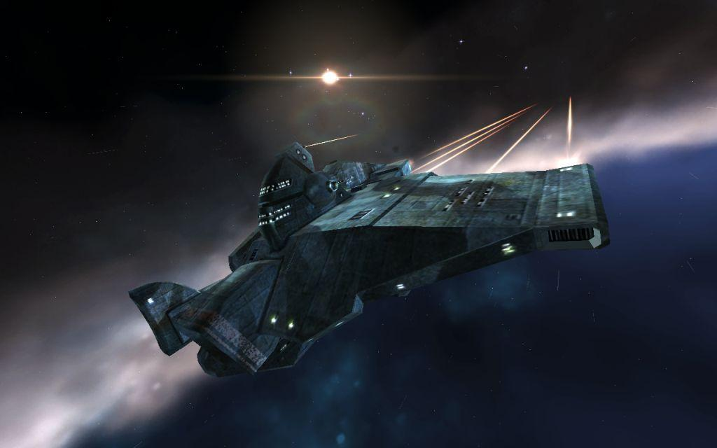 EVE Online Diary #2