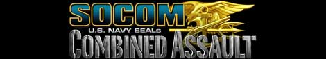 SOCOM: U.S. Navy SEALS - Combined Assault