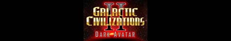 Galactic Civilizations II: Dark Avatar Hands On