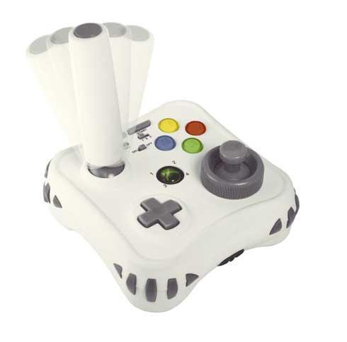 Mad Catz Xbox 360 Arcade GameStick