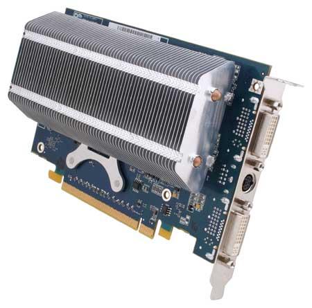 Radeon X1650 Pro Ultimate
