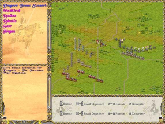 Prussia's Glory