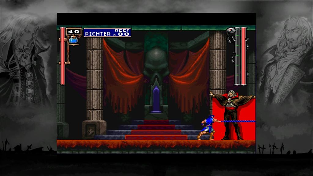Castlevania: Symphony of Night