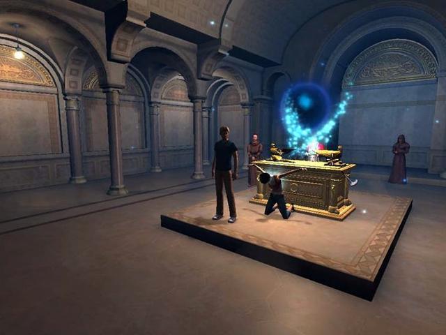 Secrets of the Ark