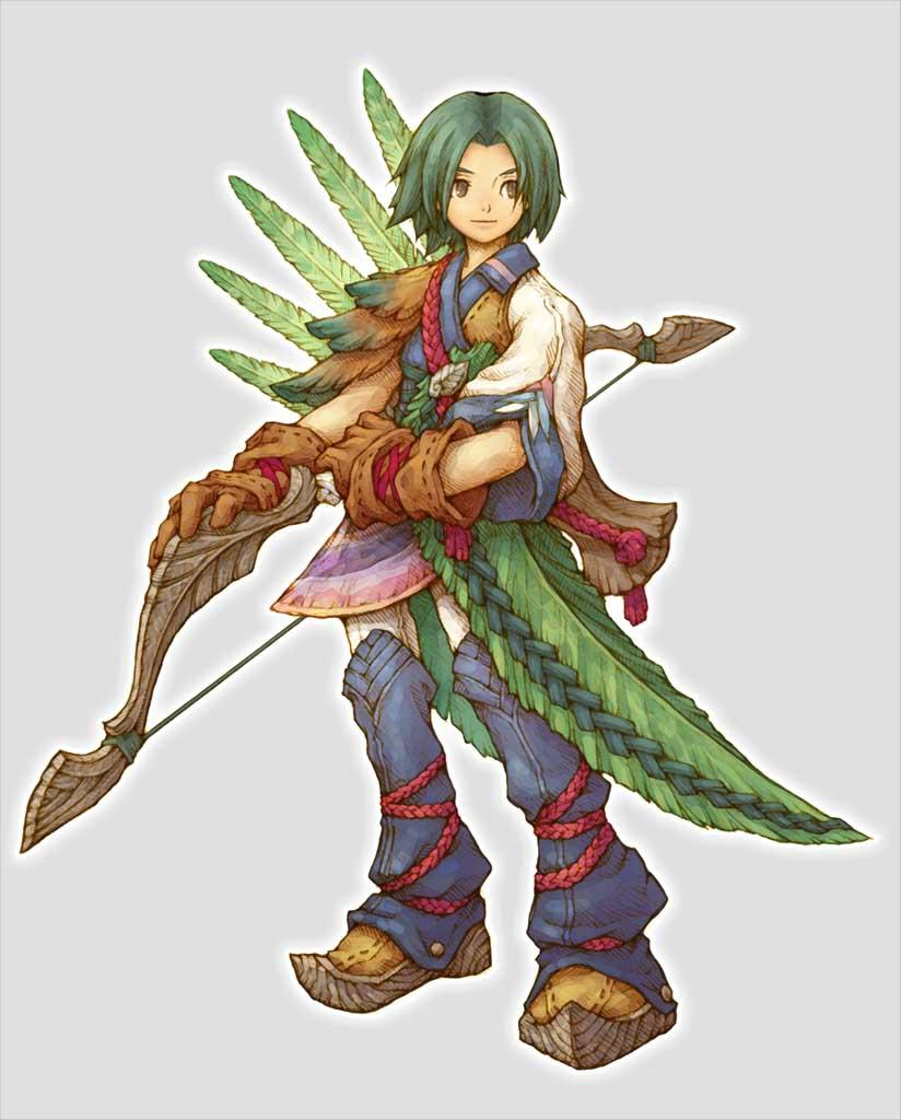 Dawn of Mana (Hands On)