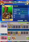 SNK vs. Capcom: Card Fighters DS