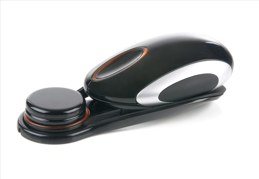 Obsidian Wireless Mouse