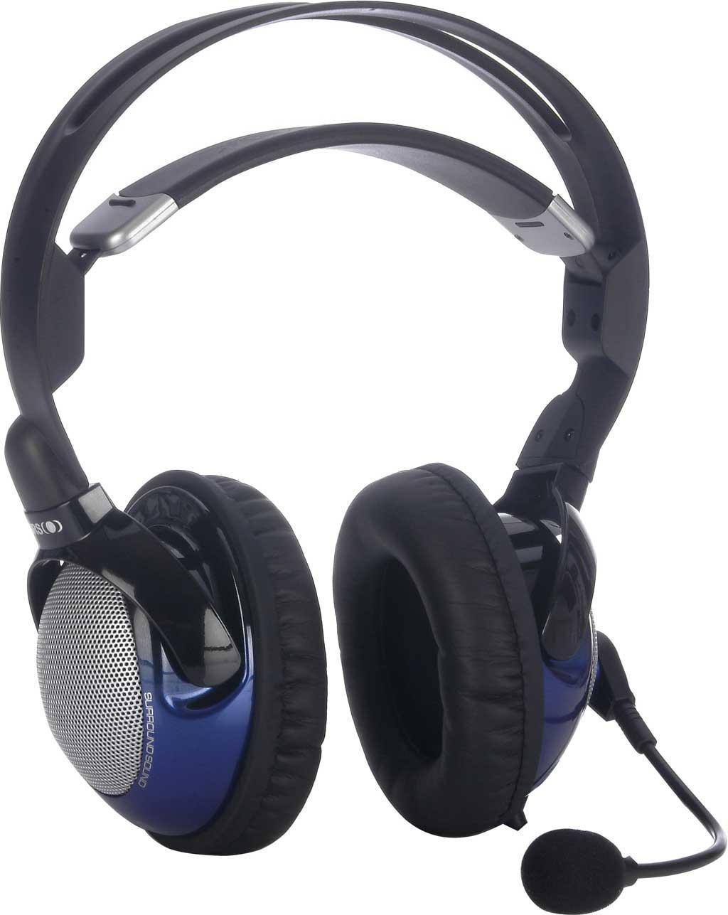 GH50 Surround Sound Headset