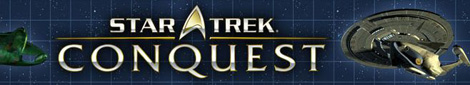 Star Trek:Conquest Interview