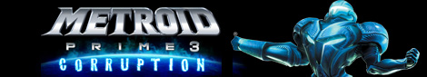Metroid Prime 3:Corruption