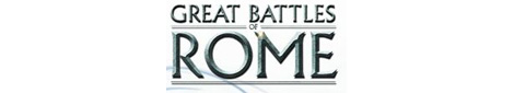 The History Channel: Great Battles of Rome