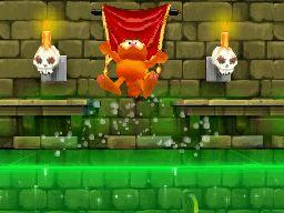 Garfield S Nightmare Review Gaming Nexus