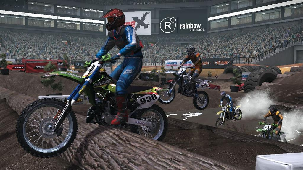 All Out Offroad >> MX vs. ATV: Untamed Review - Gaming Nexus