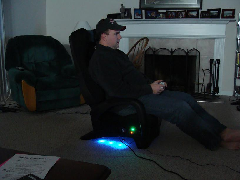 Renegade Review Gaming Nexus