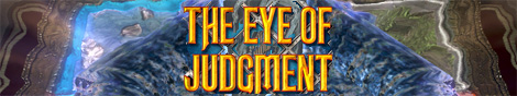 Eye of Judgment