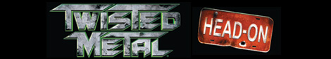 Twisted Metal : Head On