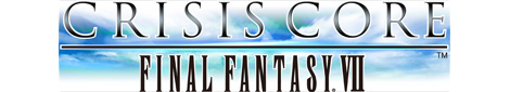 Crisis Core -- Final Fantasy VII