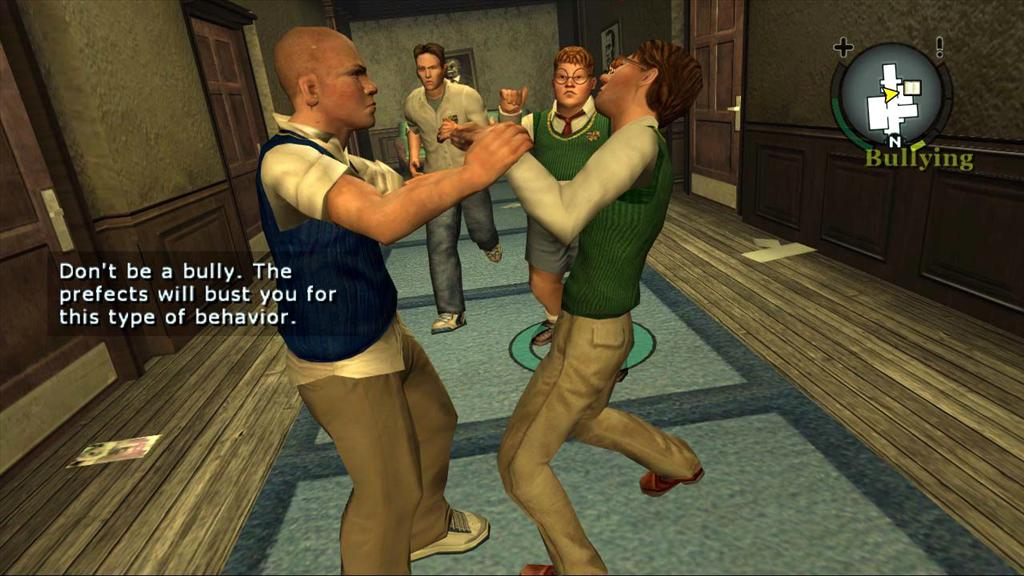 Bully: Scholarship Edition full game free pc, download, play