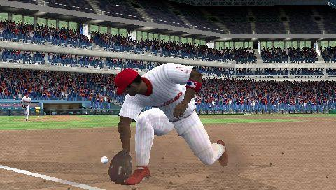 MLB 08 The Show