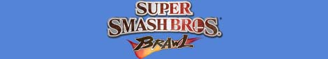 Super Smash Brawl