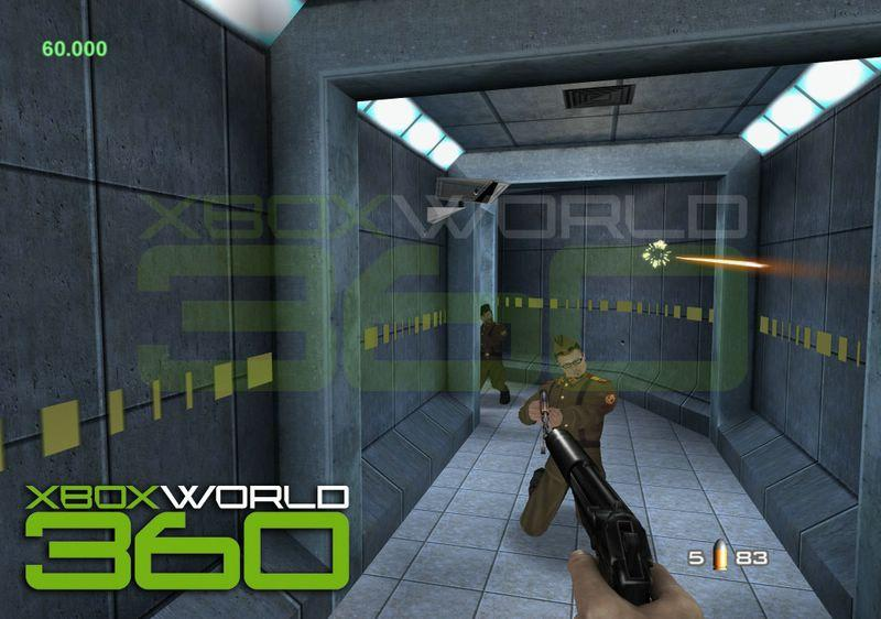 The Rebirth and Death of GoldenEye