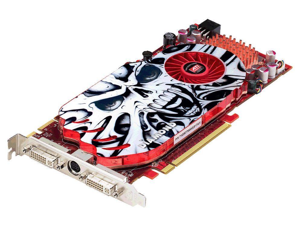 AMD Radeon HD 4850
