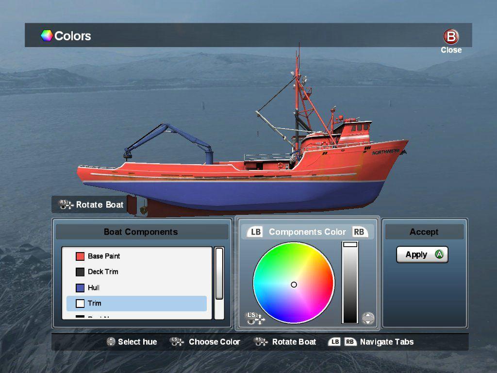 Deadliest Catch: Alaskan Storm full game free pc, download, play. Deadliest Catch: