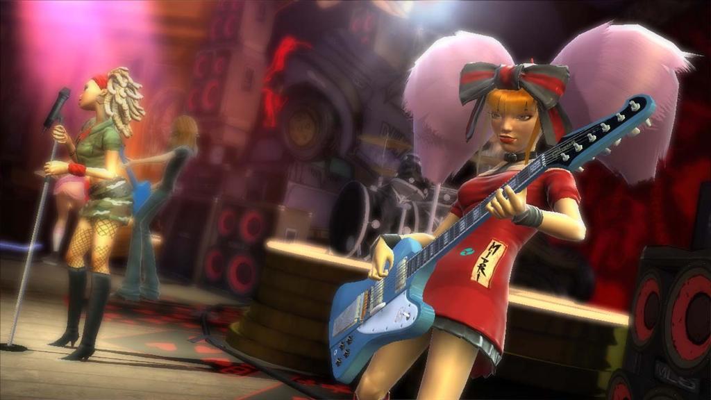 Guitar Hero Aerosmith Review