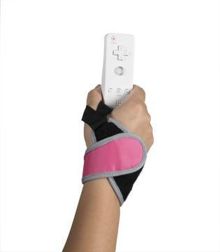 Hooked Up: Wii Straps