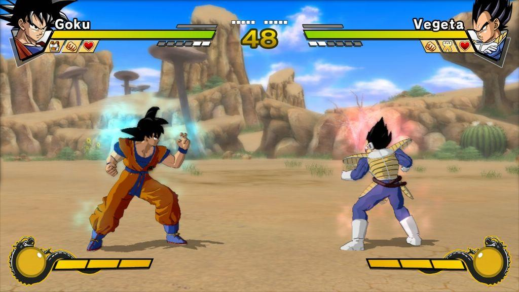 DRAGON BALL Z KAKAROT Free Download - World Of PC Games