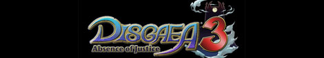 Disgaea 3 Hands on