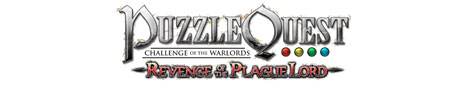 Puzzle Quest: Challenge of the Warlords – Revenge of the Plague Lord