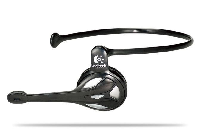 Cordless Vantage Headset