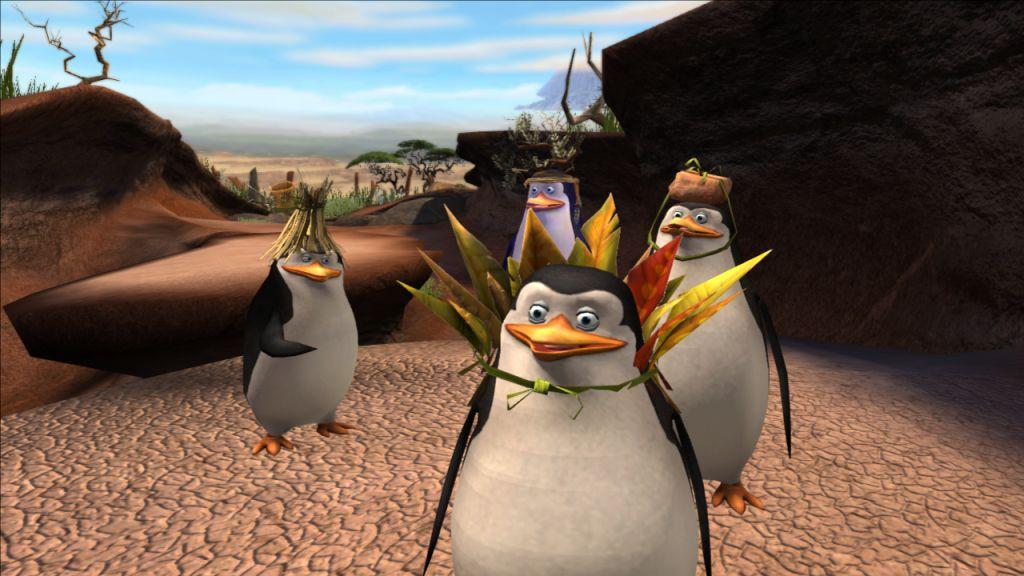 Madagascar 2 Movie Madagascar 2 Madagascar 2