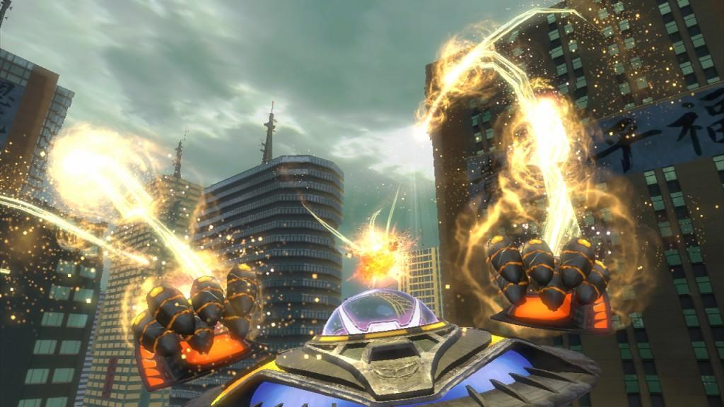 Destroy All Humans! Path of the Furon User Screenshot #3 for Xbox ...