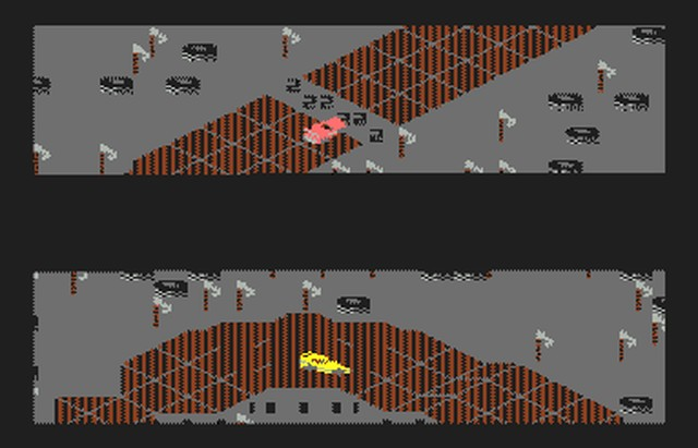 5 More Classic Commodore 64 Games I Want Remade Article - Gaming Nexus